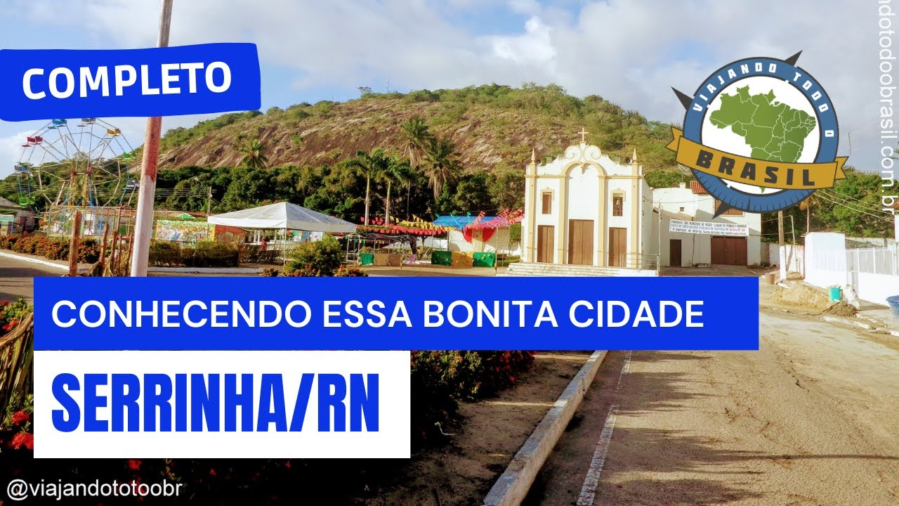 Serrinha Rio Grande do Norte fonte: i.ytimg.com
