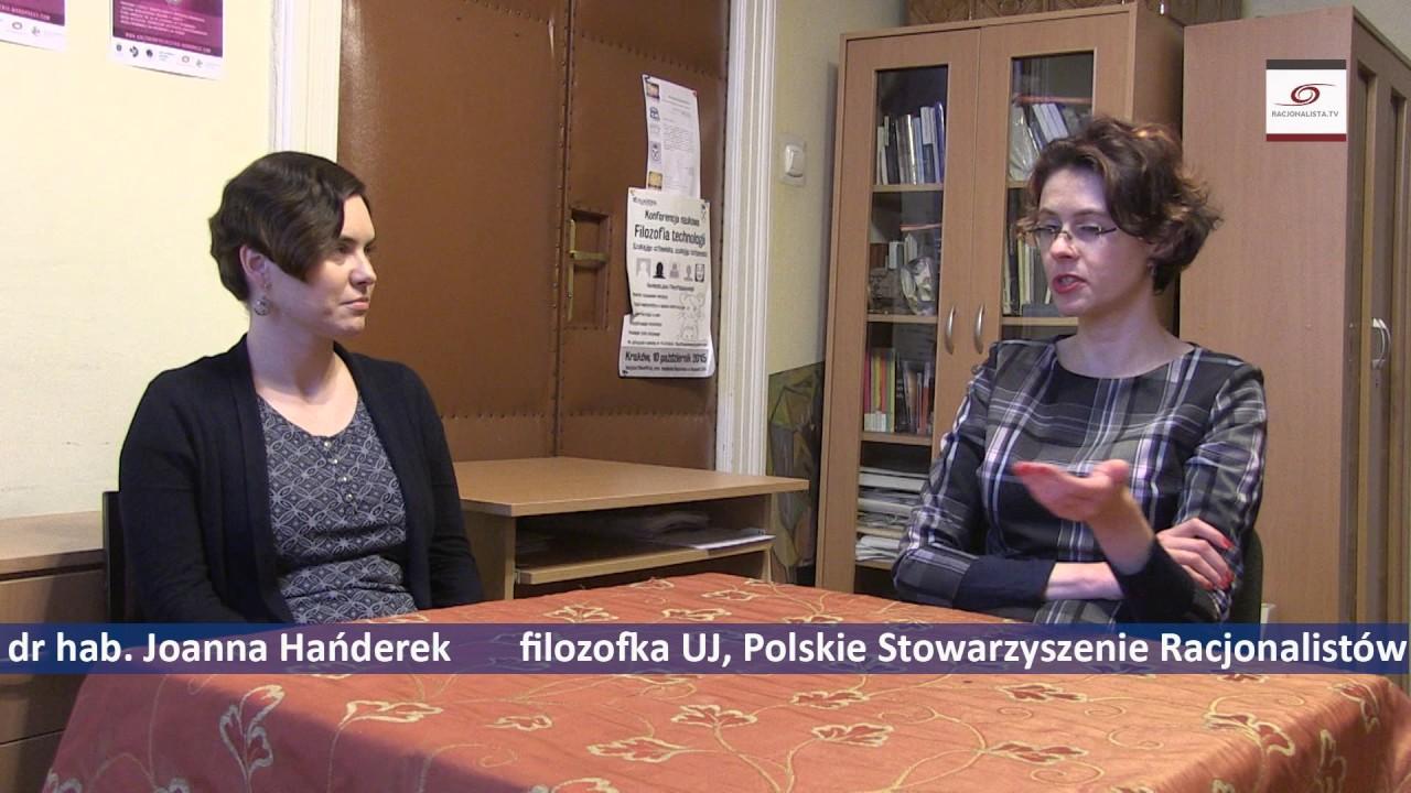 Religie wobec seksualności kobiet. Dr hab. Joanna Hańderek i Kaja Bryx