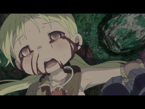【魔女嘉尔】(下篇)一个吸引无数人探索的垂直洞口,一部让人看了胃疼的日本动画神作《来自深渊》