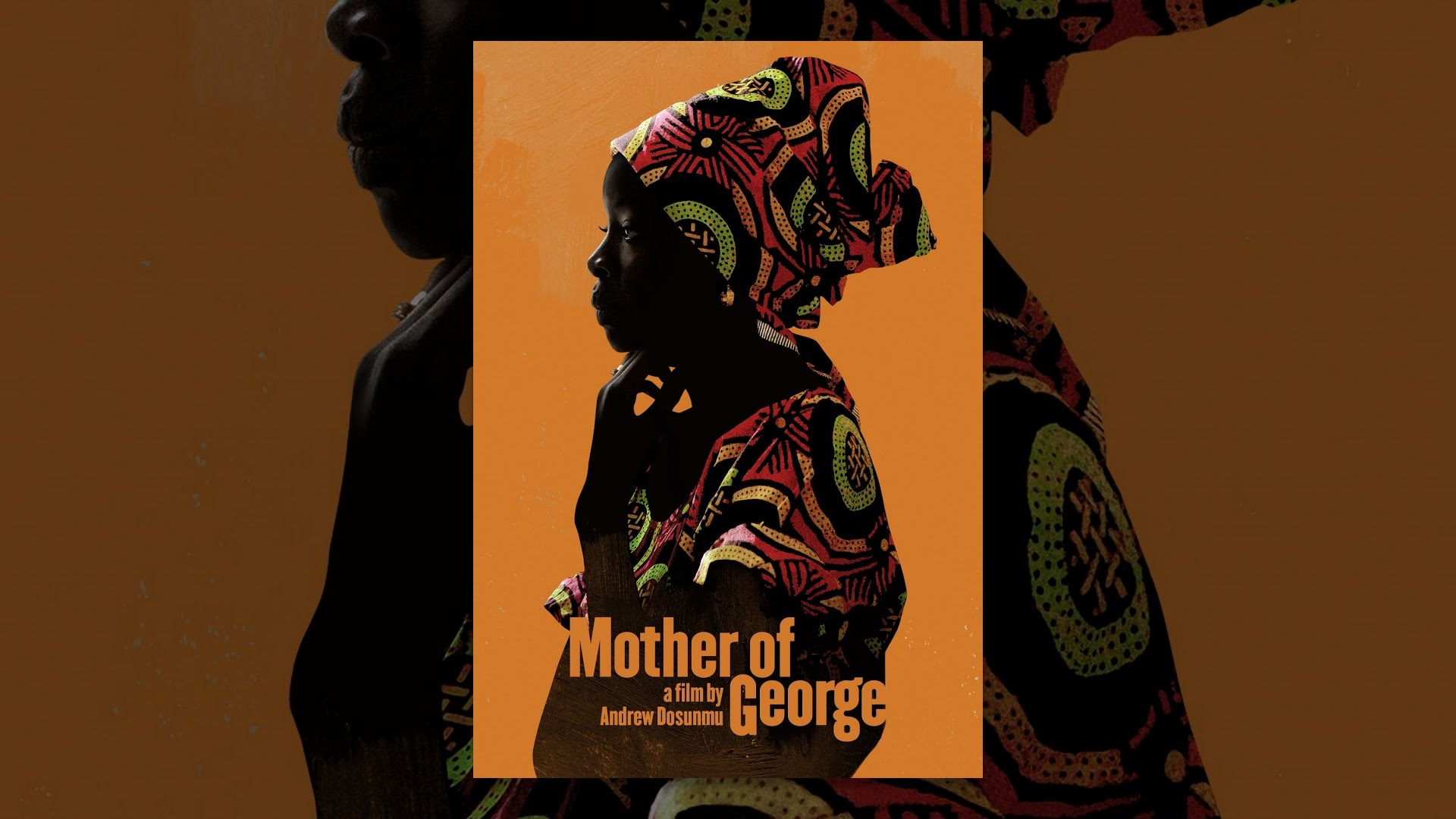 Download Mother Of George