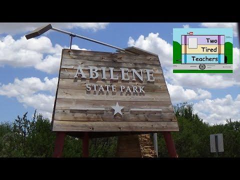 Abilene State Park - Texas State Parks