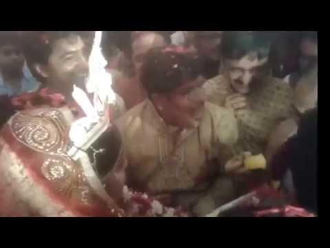 Dev 's sister marriage l Exclusive Video l Dev l Bengali Actor l Tollywood
