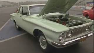 My Classic Car Season 10 Episode 12 - Mopar Muscle