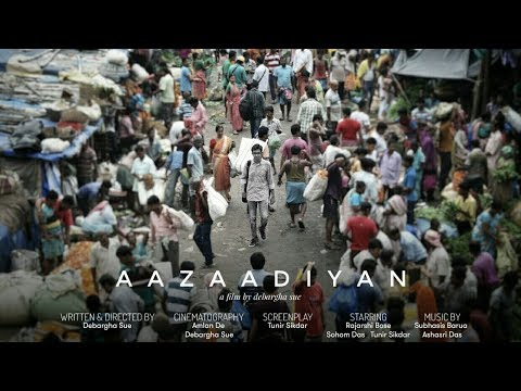 AAZAADIYAN - Short film trailer