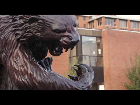 Transfer Welcome University of Cincinnati