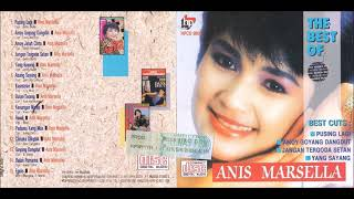 The Best Of Cd Anis Marsella