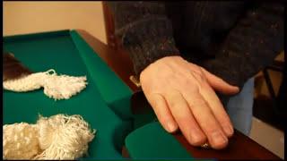 видео Изготовление бильярдного стола своими руками