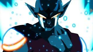 Super Namekian God Piccolo Transformation