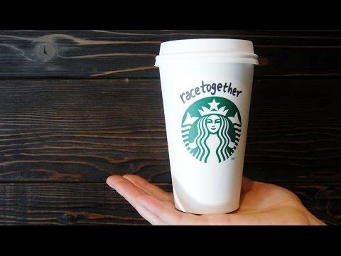 Starbucks Shareholder's Meeting - A Conversation on Race