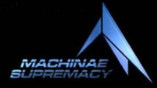 Watch Machinae Supremacy Soundtrack To The Rebellion video