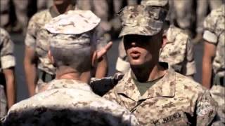 USMC - Till I Collapse