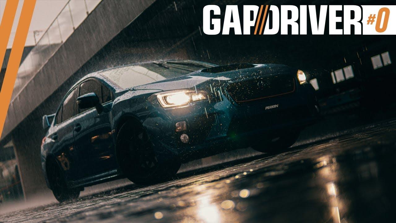 GAP DRIVER | TEASER