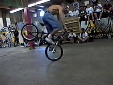 Nelson 1996 BMX Comp