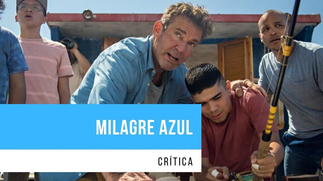 'Milagre Azul': Confira nossa opinião em vídeo sobre o novo filme da Netflix