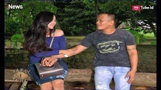 Demi Pinjam Uang Rp500 Ribu, Indri Rela Manjakan Suami Orang Part 01 - Saksi Kunci 03/03