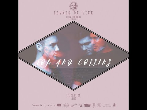 Tom & Collins - SOL Festival 2017