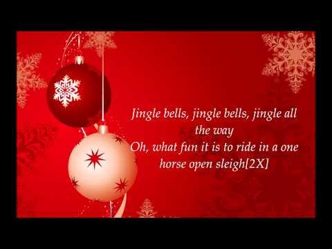 Kyle Massey - Jingle Bell A hip hop Carol Lyrics HD