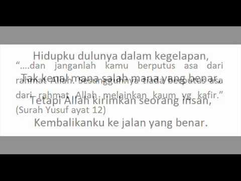 Aku Yang Dulu Bukan Yang Sekarang (Parody Islamik) by Idris