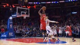 NBA Game Winner/Clutch Shots of 2015/2016 - Part 2