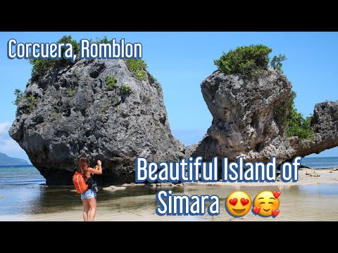 Simara Island 2017