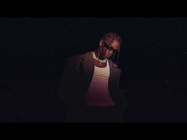 Travis Scott Type Beat - Fornication