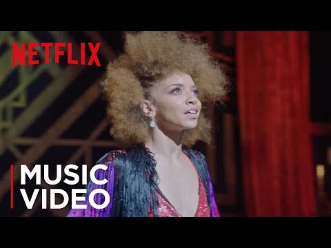 Westside Cast – Believe in Dreams [Official HD Video] | Netflix