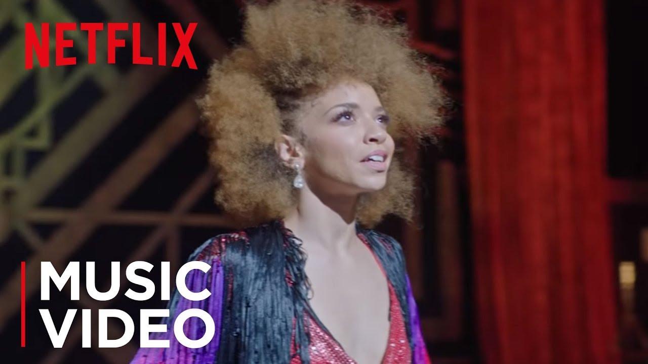 Westside Cast – Believe in Dreams [Official HD Video] | Netflix
