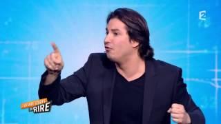 Jérémy Ferrari-Les petits Français sont nuls en calcul mental-La Grande Soirée du Rire