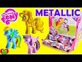My Little Pony Chrome Mini Figures Blind Bags video