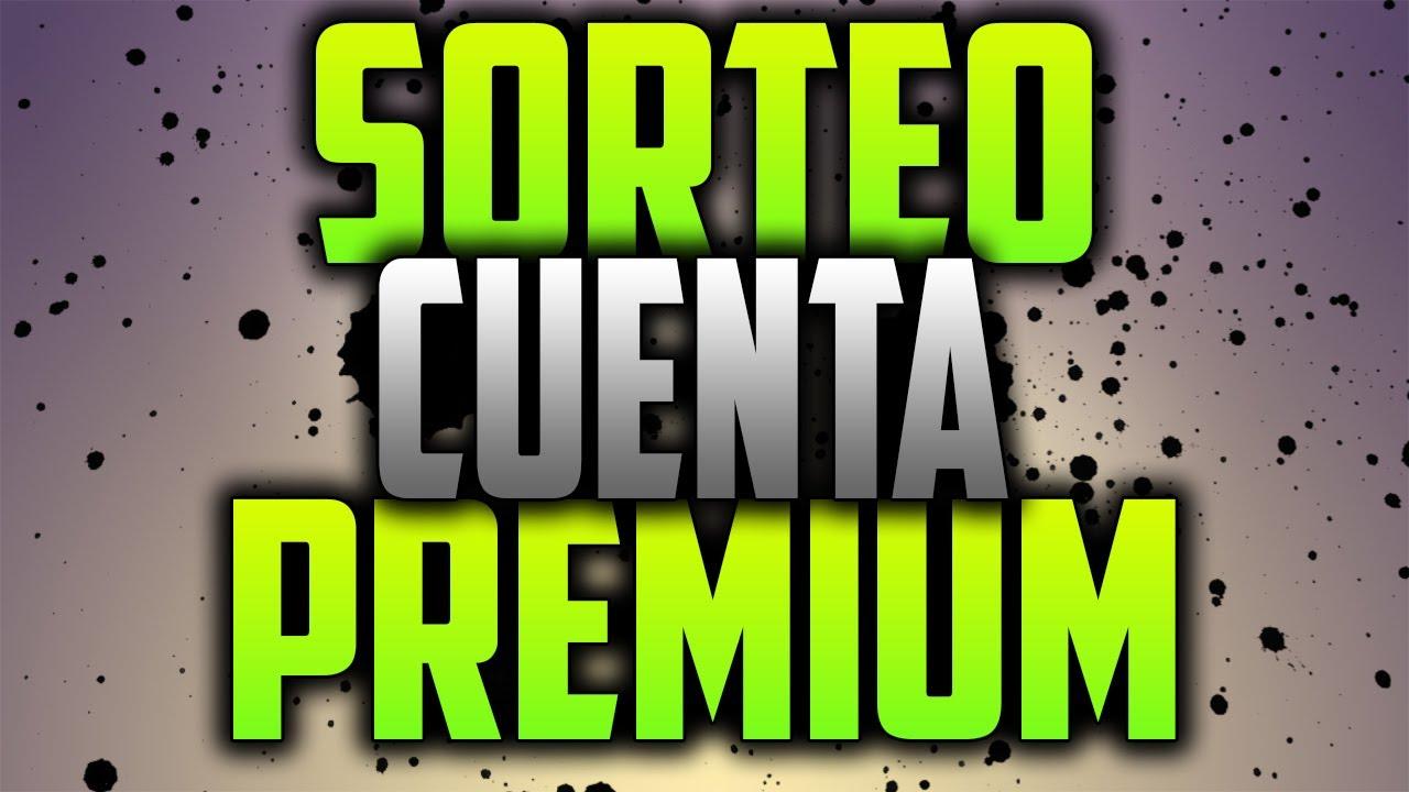 Sorteo de Cuentas de minecraft Premium full acceso
