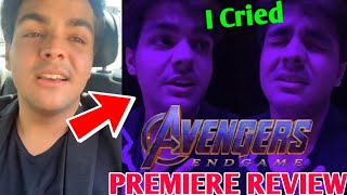 Avengers Endgame Review By Ashish Chanchlani - NO SPOILERS | CarryMinati Song Not Trending | Tito |