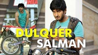 Dulquer Salmaan Galatta Exclusive Interview on OK Kanmani   Galatta Tamil