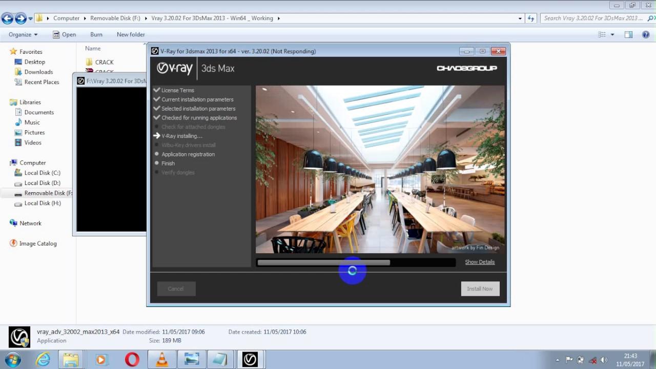 Vray 5.10.05 For SketchUp Crack + License Key (3ds Max) Download