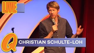 Christian Schulte-Loh: Kreuzfahrtschiff   Quatsch Comedy Club LIVE