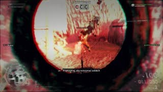 Medal of Honor Warfighter | Random MoH Moments || Requested Compilation of Aggressive Sniping ||