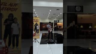 Download Lagu Langkah Seiringan-exist cover by Aizil Alif Guitarist(15thn) mp3