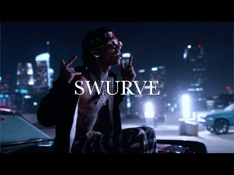 Rae Sremmurd ft Future Type Beat - Swurve (Prod by @KidJimi)