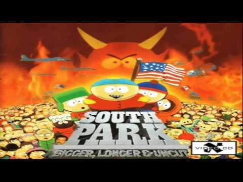 South Park hlášky CZ !-!