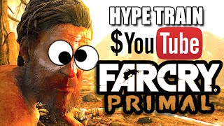 Far Cry Primal - RANT, Hype-Train & What?