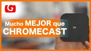 Xiaomi Mi Box s | TV Inteligente 👀 | Lo que NO te cuentan!! 😯