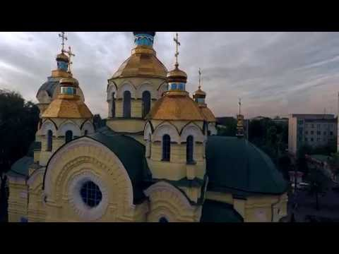 22.05.2016 Rivne dji phantom4