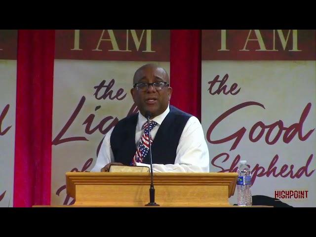 7/11/21  Pastor Robert Barnett