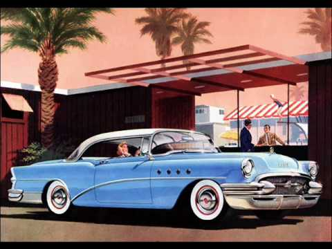 "50's & 60's Great American Cars / ""Manhattan""  / Rogelio Barba."