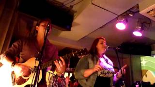 Jess & The Bandits , You Can't Stop Me,(Debut) , The Social London 12 01 15