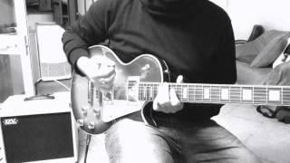 Frank Zappa - Peaches En Regalia (Giovanni Nazzaro Cover)