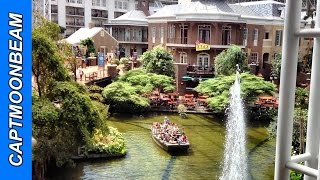 Gaylord Opryland Resort and Convention Center Nashville Tennessee