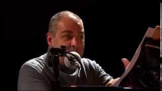 Leçon de piano : le legato, par Philippe Cassard