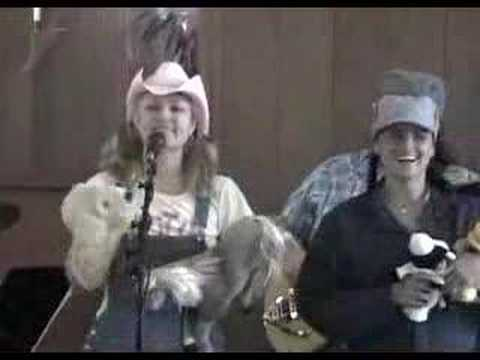Amy Meyers - I Had A Little Rooster