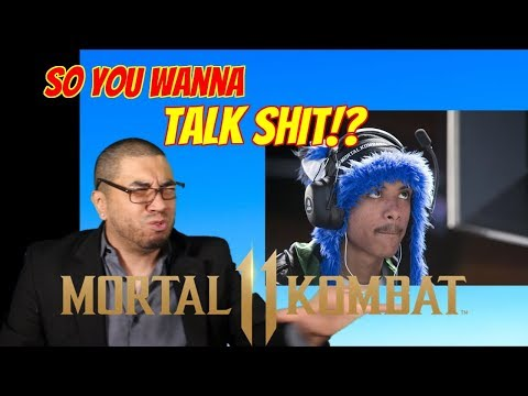 MK11 Summit SHUT DOWN! FGC President FIRES SHOTS!