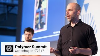 Day Two Opening Remarks (Polymer Summit 2017)